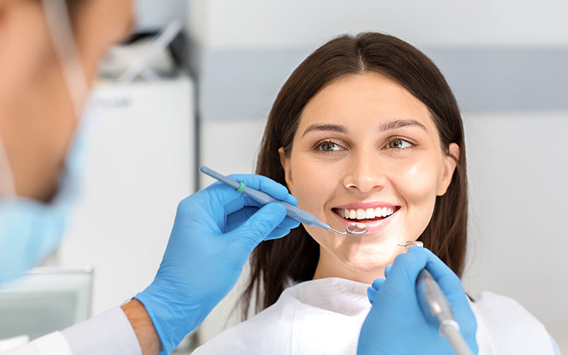 vellore woods dentistry composite fillings