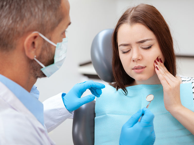 vellore woods dentistry emergency wisdom teeth removal