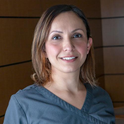 angela dental administrator