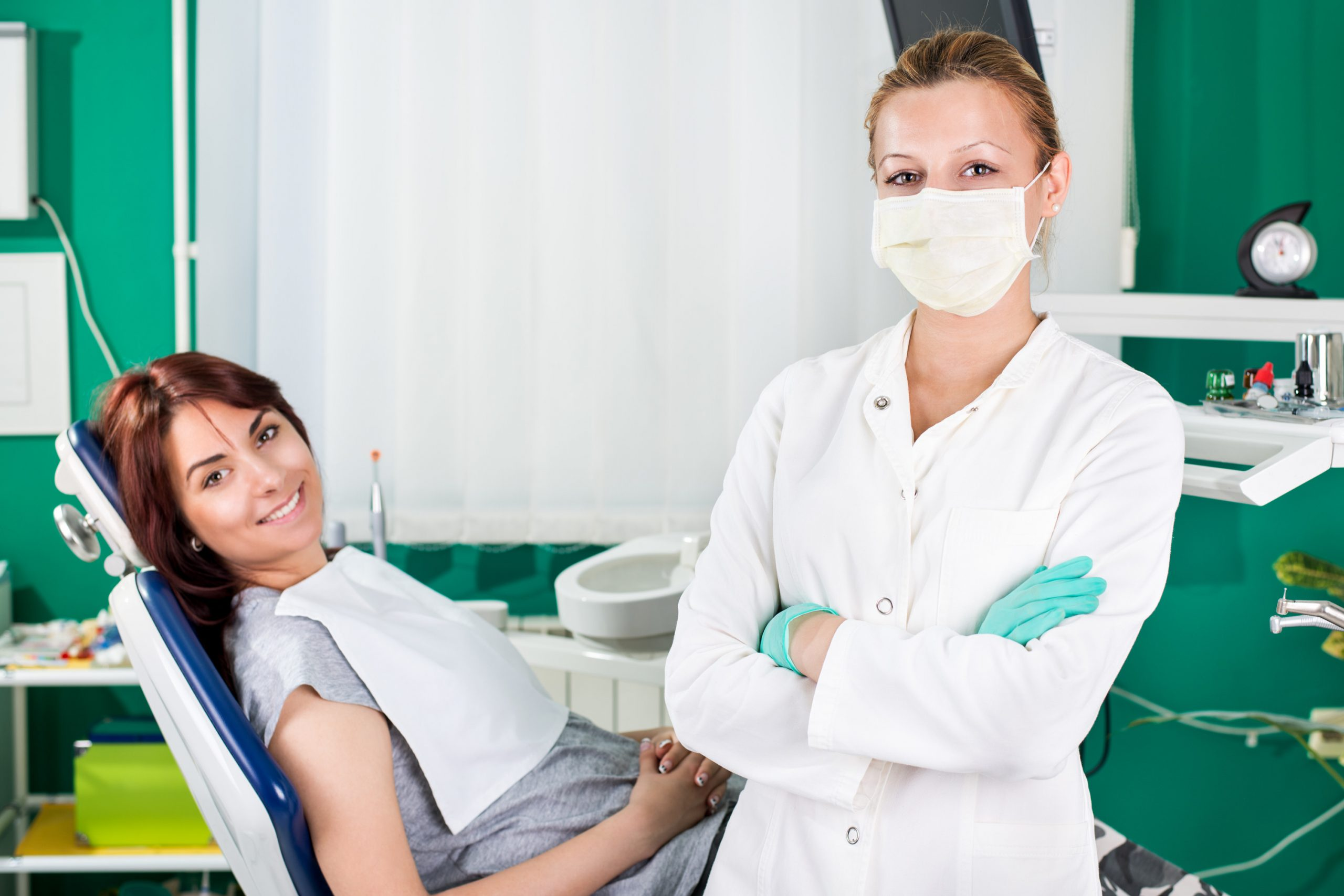 5 reasons to get your teeth professionally whitened