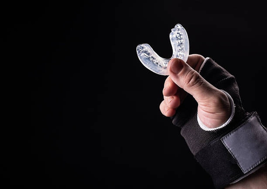6 signs you may need a mouthguard