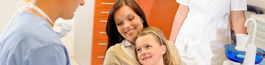 top 4 things to look for in a woodbridge family dentist